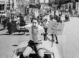 The Real Harvey Milk
