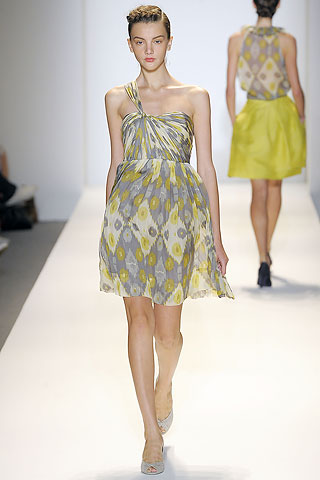 Lela Rose Spring 2009 Collection