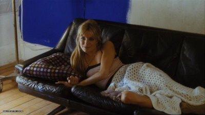 As Nikki in Alfie