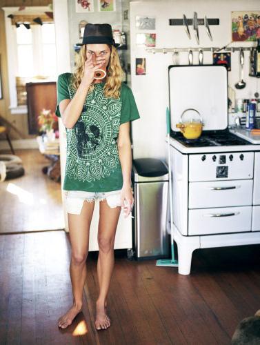 Erin Wasson