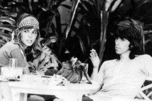 Anita and Keith.