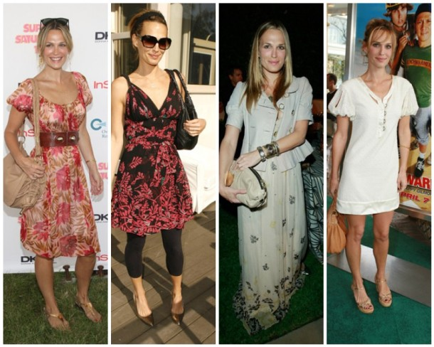 Molly Sims in...