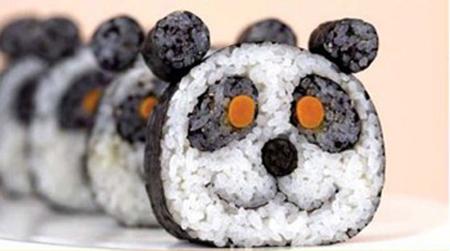 Pandu sushi!