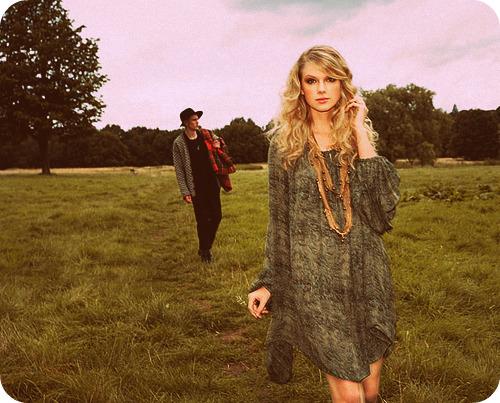 Taylor Swift bohemian